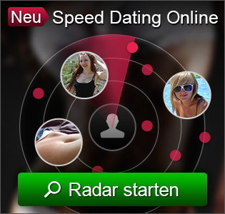 Lustagenten Speed Dating Radar